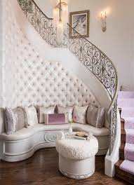 Staircase Makeover Ideas Here U0027s How To Glam Out Your Staircase And Skyrocket Your Home U0027s
