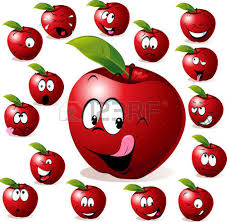 apple cartoon apple cartoon stock photos royalty free apple cartoon images