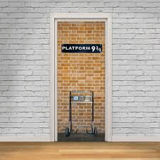 online buy wholesale harry potter platform wall from china harry