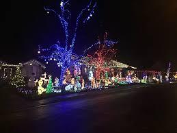 where to go see christmas lights finding the best christmas lights limo service sacramento