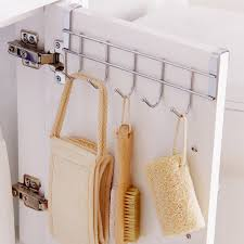 Kitchen Cabinet Towel Bar Door Towel Holder U0026 Full Size Of Kitchen Over Cabinet Towel