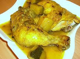 cuisine antillaise colombo de poulet recette colombo de poulet cuisinez colombo de poulet