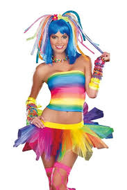 Dreamgirls Halloween Costumes Halloween Rave Costumes Costume Ideas