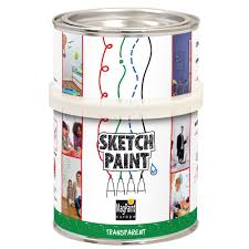 sketch whiteboard paint by magpaint 0 5 litre 3sqm coverage