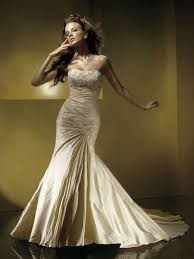 wedding dress ivory a collection of gorgeous ivory mermaid wedding dresses cherry