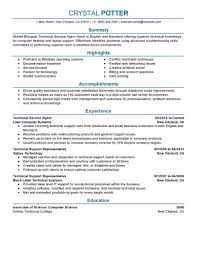 technical skills resume best bilingual technical service resume exle livecareer