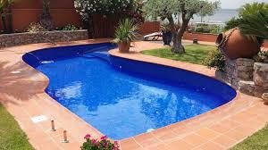 piscine en verre carrelage piscine bleu marine en emaux de verre 2562b piscine
