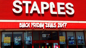 black friday 2017 staples black friday 2017 ad deals sales