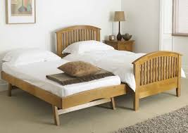 Bed Frame With Wood Legs Bedroom Amazing Folding Twin Bed Frame Wooden Trundle With