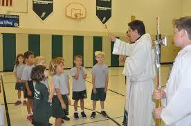 student life saint patrick