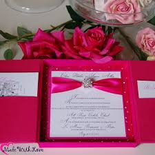 Bling Wedding Invitations Invitation Wedding Invitations With Flare 2201707 Weddbook