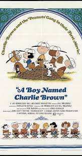 boy named charlie brown 1969 imdb