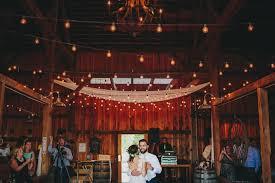 rustic wedding venues ny kara lydon rustic barn wedding in upstate new york part ii