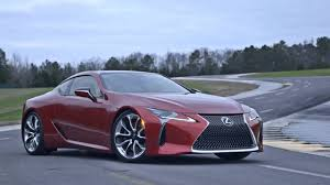 top lexus coupe lexus lc 500 2017 new lexus coupe youtube