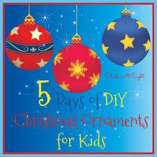 light bulb diy christmas ornaments for kids startsateight