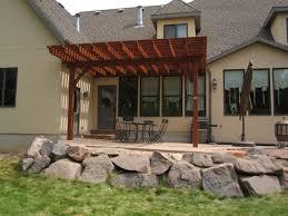 Attached Pergola Kits by 2 Diy Arbors Awnings Decks Pavilions Pergolas U0026 Bridge In Rich