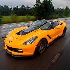 corvette c7 stingray c7 stingray grand sport z06 acs zero7 extractor carbon