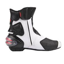 grey motorcycle boots aliexpress com buy riding tribe windproof leather middle
