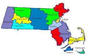 map of massachusetts counties massachusetts welcome to tip