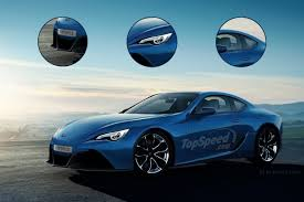 exclusive future car rendering 2016 2019 toyota supra review top speed