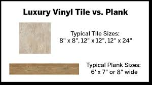 luxury vinyl plank vinyl tile slaughterbeck floors cbell ca