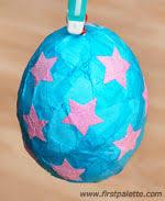 papier mache easter eggs papier mache easter eggs craft kids crafts firstpalette