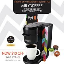 The Mr Coffee Optimal Brew Thermal Coffeemaker is really the