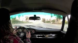 magnus walker house morning drive around the block youtube