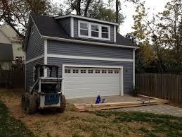 single shed dormer garage architect pinterest front door
