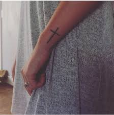 best 25 pretty cross tattoo ideas on pinterest cross tattoos