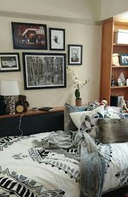 travel themed grey and white baylor university dorm room baylor my daughter s pretty hipster indie dorm room at texas tech in hulen hall with dorm gallery