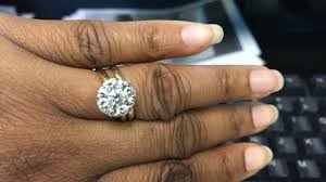 ring marriage finger 13 things wish they d known before buying engagement rings