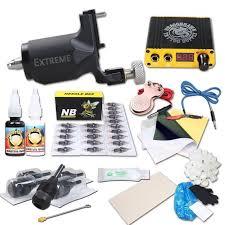 professional tattoo kits tattoo kits