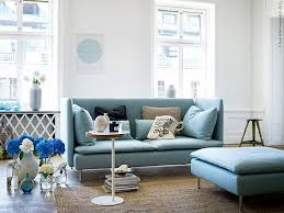 Best IKEA HODERSAMN Images On Pinterest Ikea Sofa Living - Ikea design ideas living room
