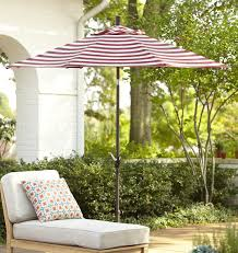 Patio Umbrella Fan by Cottage And Vine Freshen Up Your Outdoor Rooms With Birch Lane