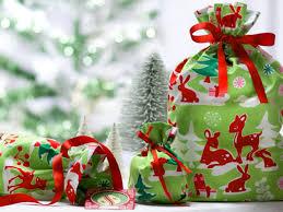 christmas wrap eco friendly gift wrap