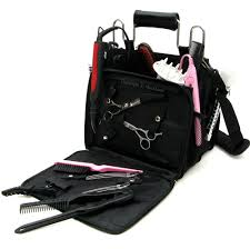 Portable Sink For Hair Salon by New Professional Hairdressing Salon Portable Tool Case Session Bag