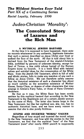 part xx judeo christian morality the convoluted story of