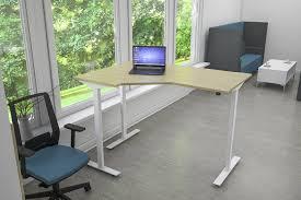 Freedom Office Desk Height Adjustable Desk Freedom Lite Office Desks