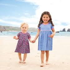 girls essential summer dresses jojo maman bebe girls essential summer dresses