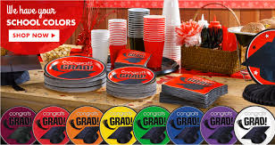 graduation party supplies black and gold graduation party decorations party themes inspiration