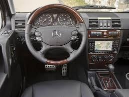 2009 mercedes g class partsopen
