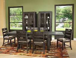 The Brick Dining Room Furniture Calistoga 7 Dining Package The Brick