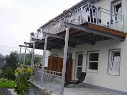 balkon bauen kosten balkon auf garagendach bauen kosten möbel ideen und home design