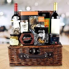 Wine Gift Basket Wine Gift Baskets Toronto