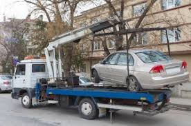 emergency towing in kent wa by all city towing services