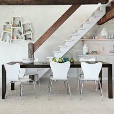 West Elm Dining Room Chairs Emmerson Dining Table Party Entertain Furniture Saveur Magazine