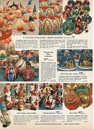 1960 ornaments princess decor