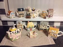 ornamental teapots in lisvane cardiff gumtree