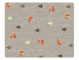 Kids Animal Rugs Woodland Nursery Rug Childrens Rugs Woodland Nursery Decor